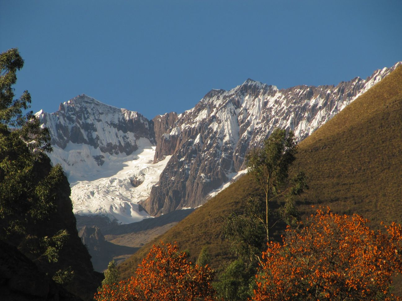 Nevado del Chicon